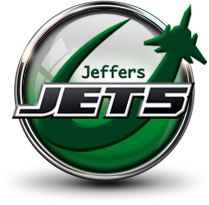 HOME - Jeffers Jets Logo